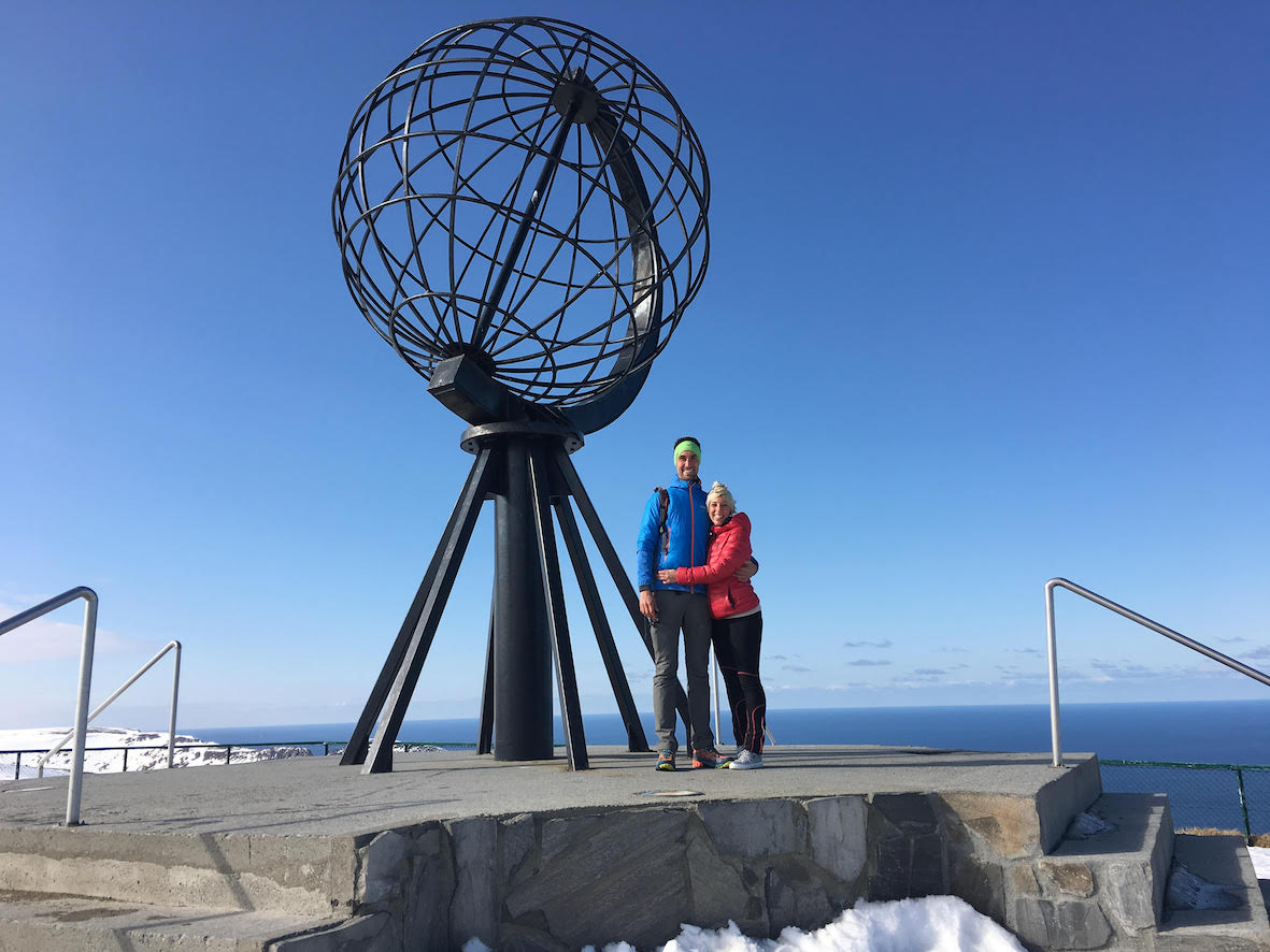 Capo Nord IntraMundi