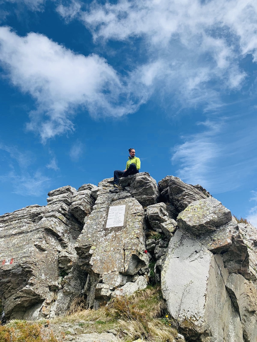 Monte Lancio Intramundi
