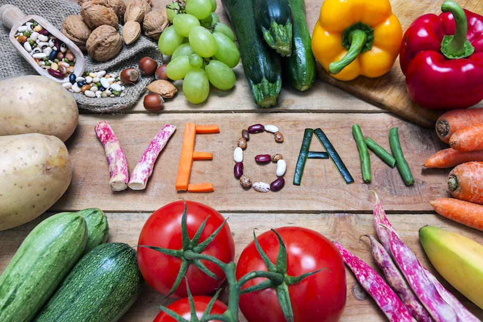 come diventare vegani
