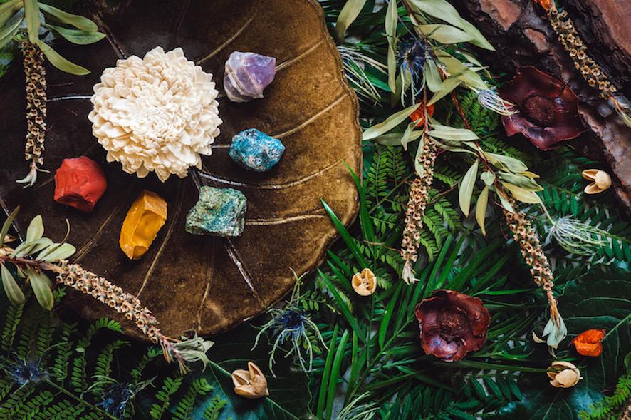 Chakra Stones intramundi