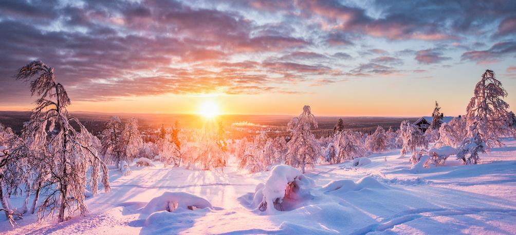 Solstizio Inverno Natale IntraMundi