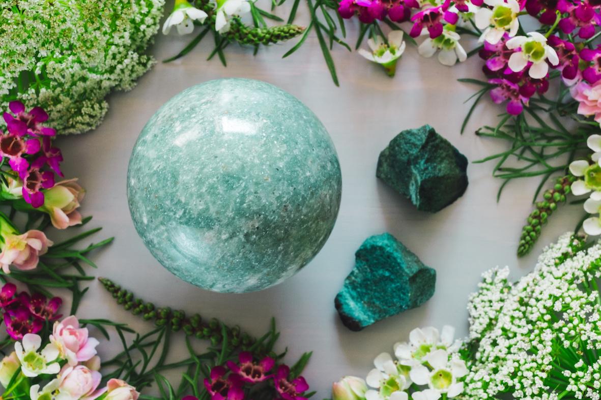 pietre e cristalli proprietà intramundi