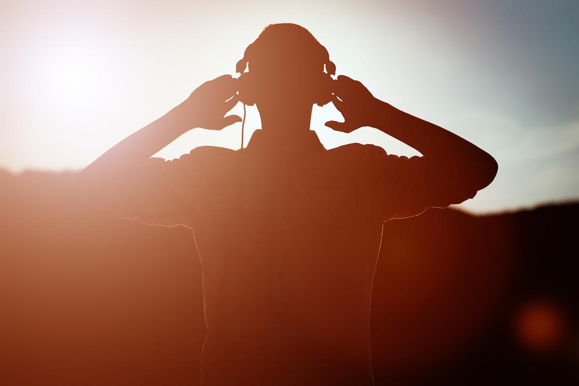 come alzare la frequenza vibrazionale del corpo