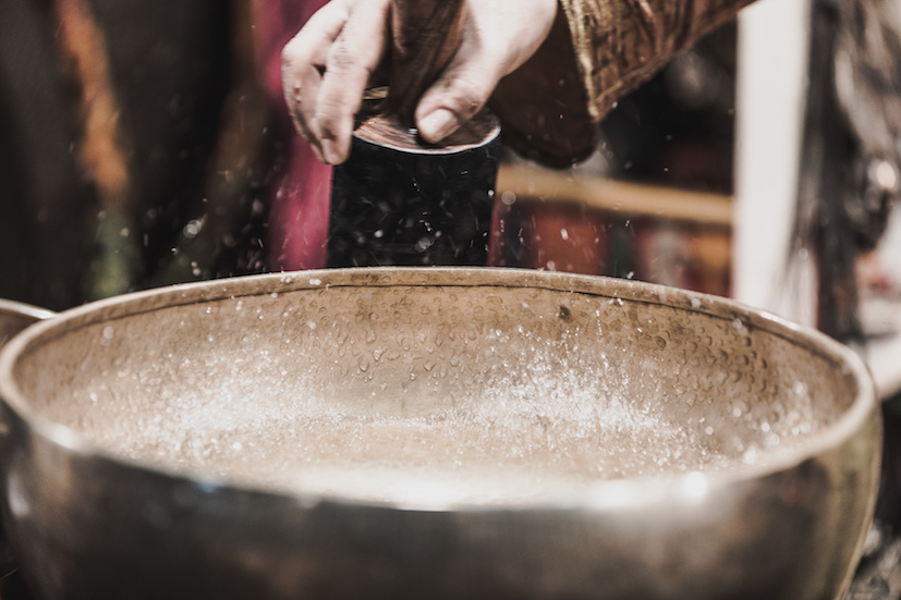 campana tibetana musicoterapia