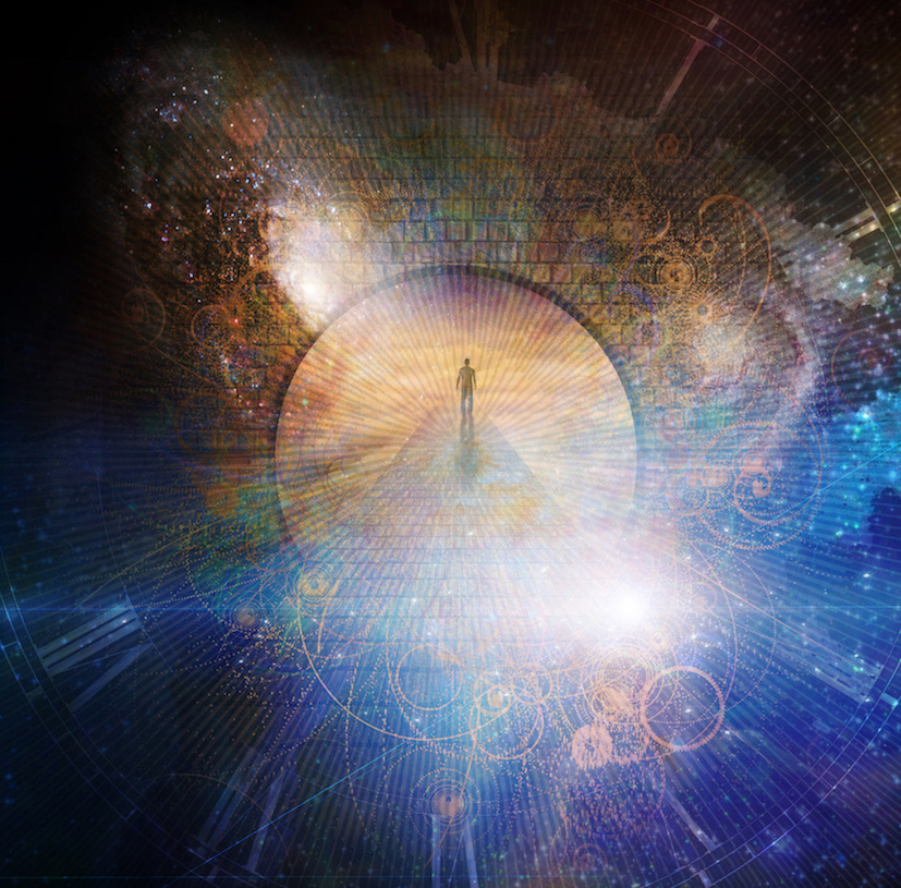 Proiezione astrale esperienze