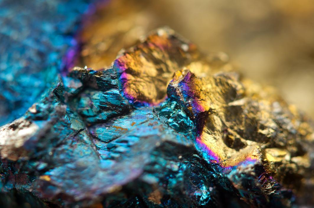 Campane tibetane sette metalli