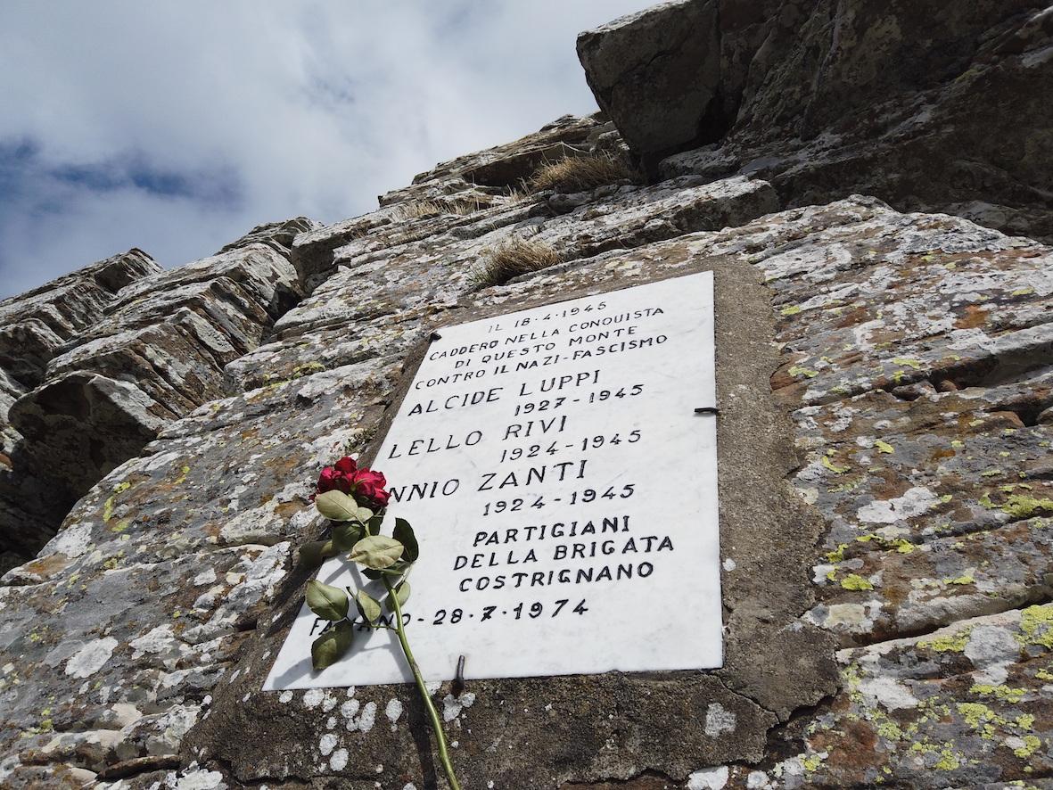 Monte Lancio Fanano