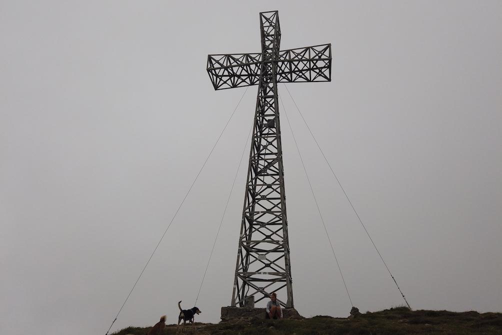 Trekking Corno alle Scale