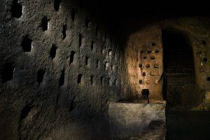 Orvieto Underground Sotterranea IntraMundi