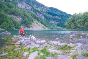 Lago Santo Appennino Modenese IntraMundi