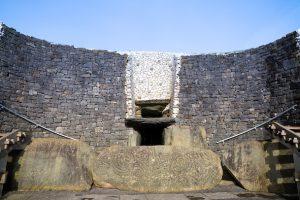 Newgrange Intramundi Irlanda