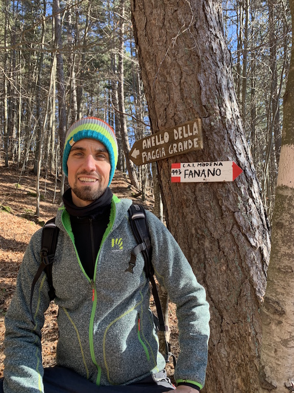Abbigliamento trekking