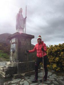 Trekking Irlanda