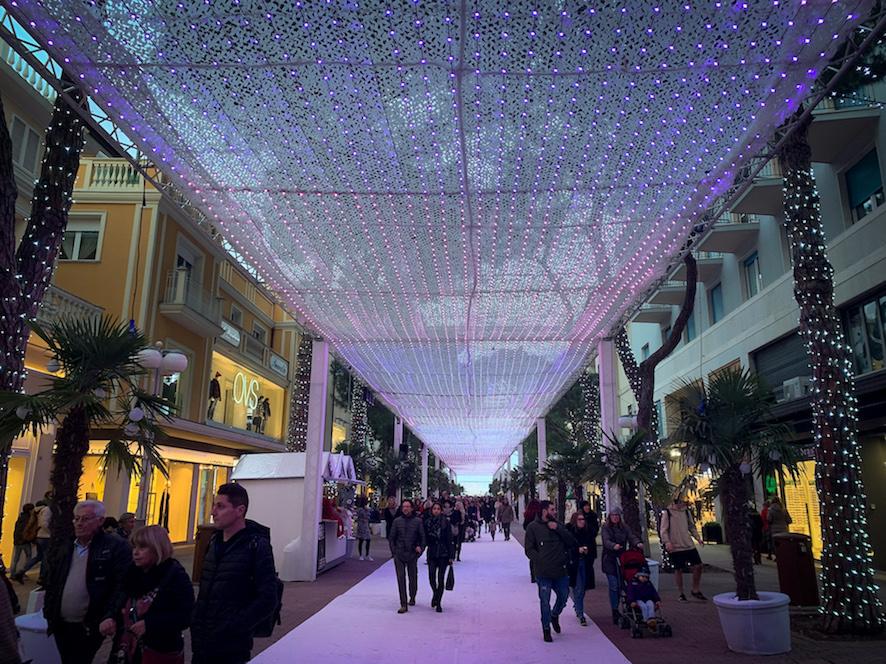Natale a Riccione Intramundi