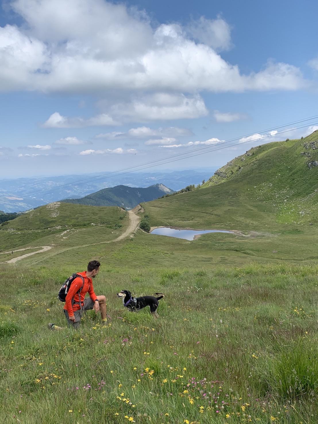 Lago Pianone IntraMundi Fanano Sestola