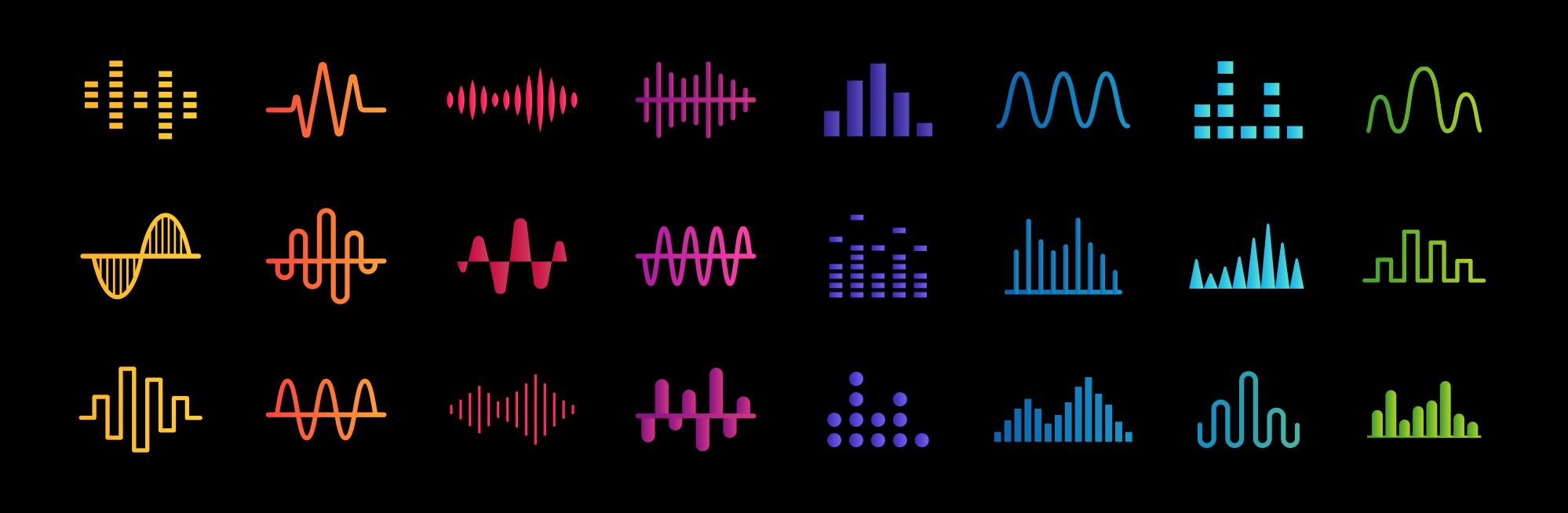 Il suono vibrazione e frequenza
