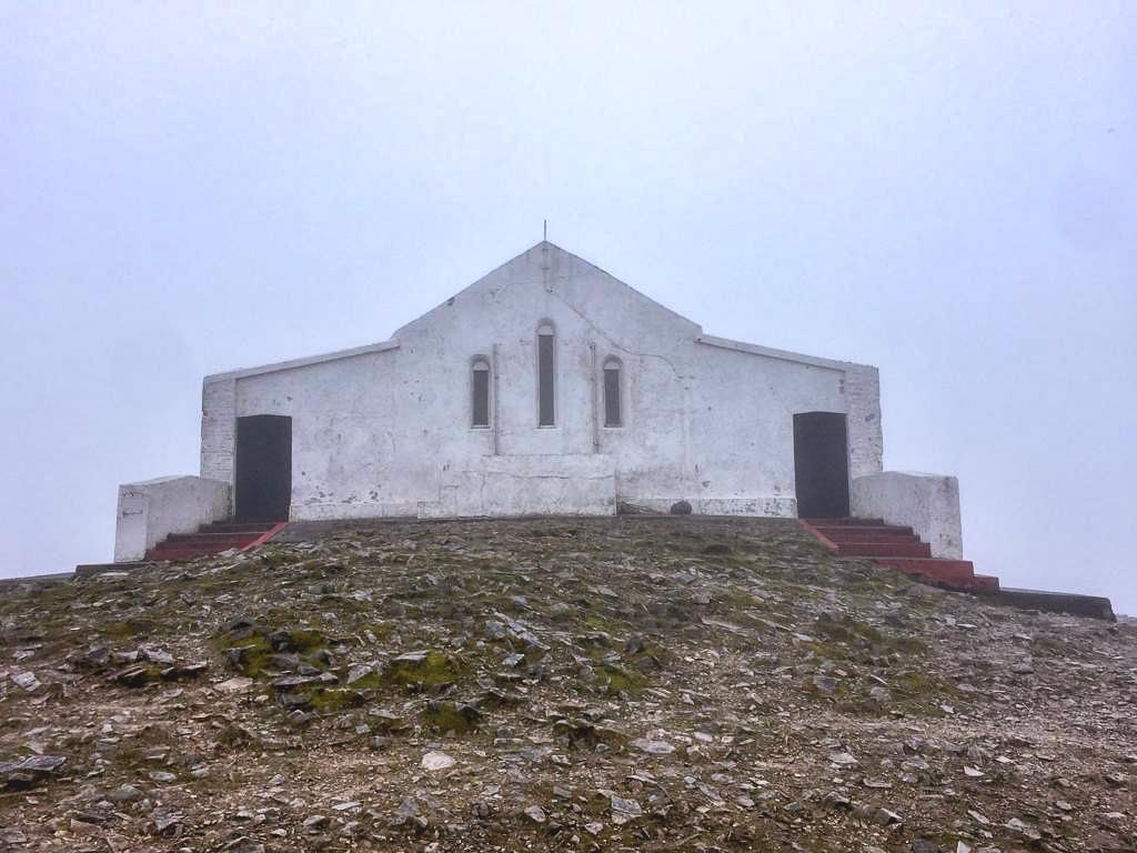 Irlanda trekking IntraMundi Croagh Patrick