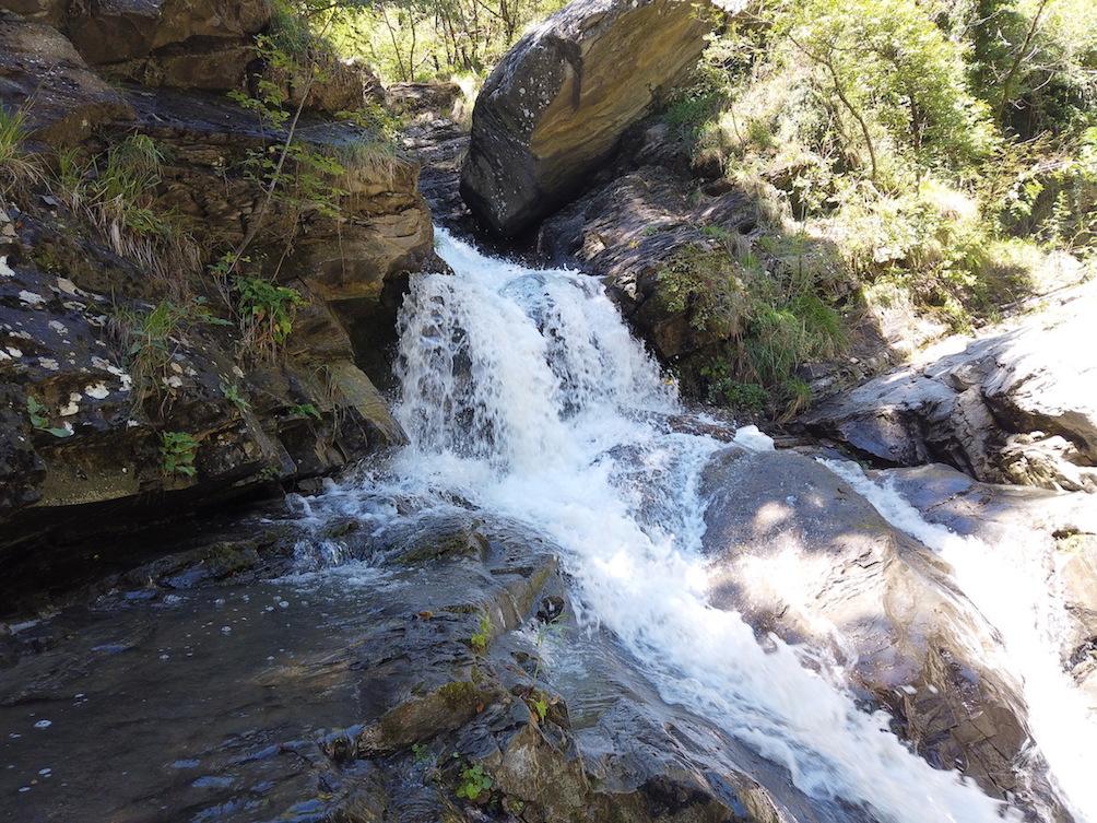 cascate rovinaccia fanano