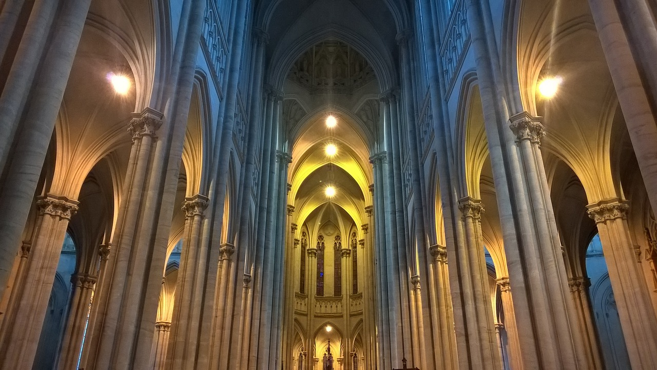 cattedrale intramundi