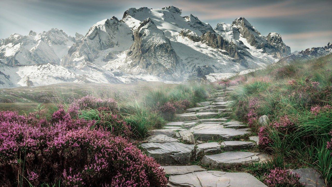 intramundi scala paradiso