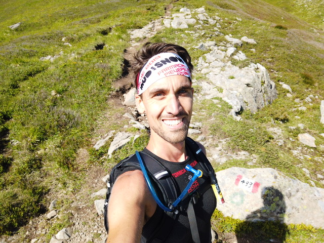 Trekking Monte Cimone Intramundi