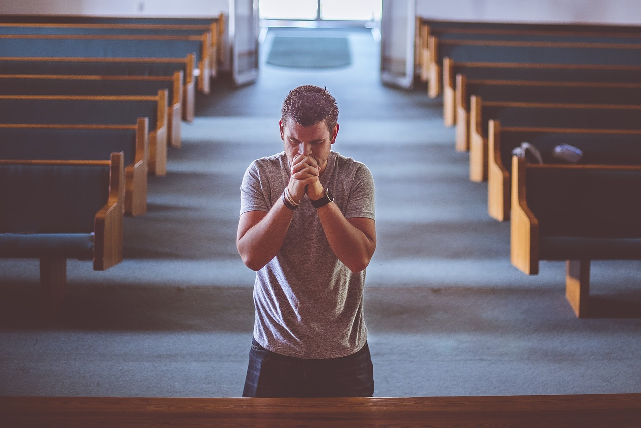 Preghiera intramundi