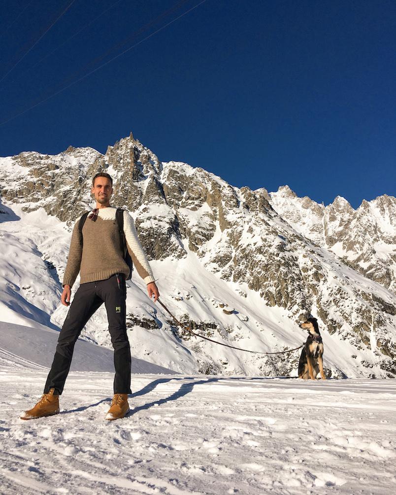 Monte Bianco Skyway IntraMundi