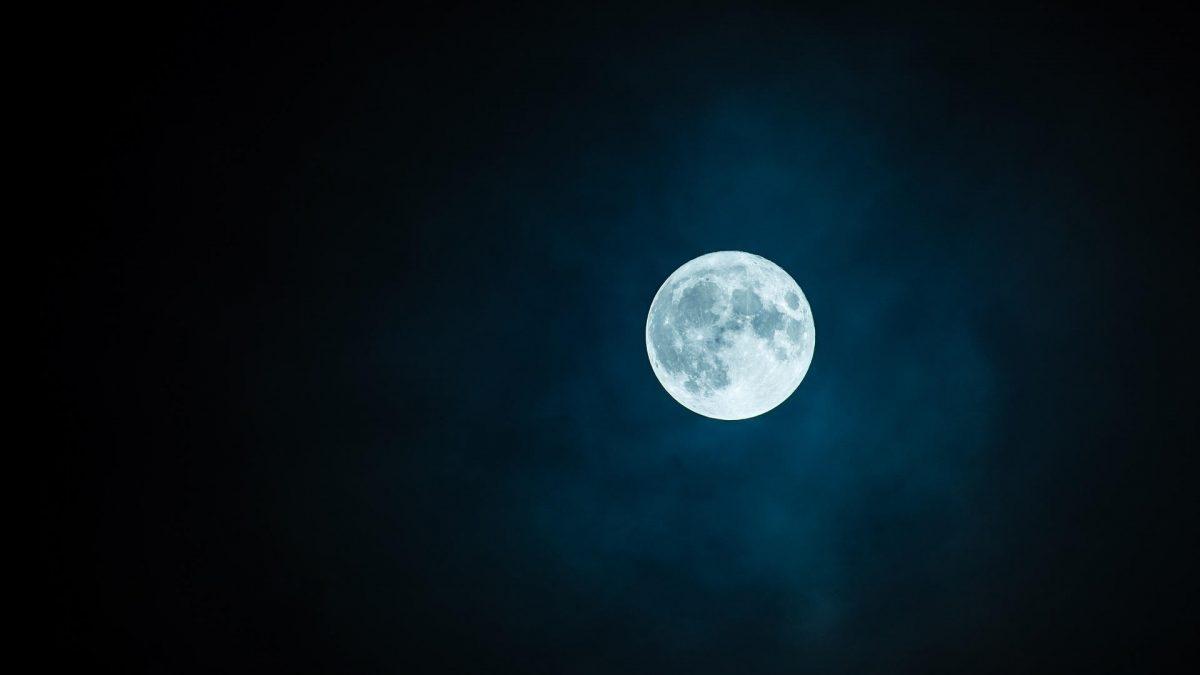 Luna piena pulizia energetica casa intramundi
