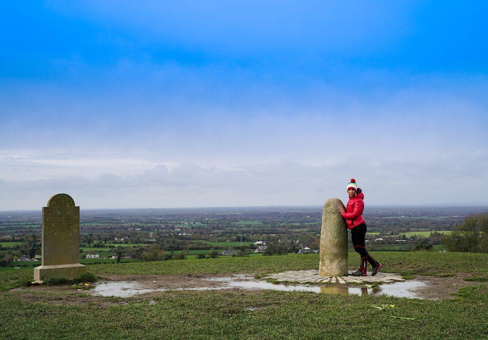 Irlanda IntraMundi Hill of Tara