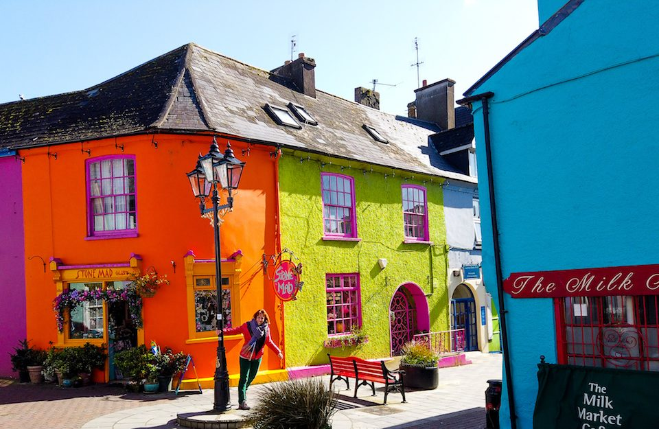 Kinsale Intramundi Irlanda