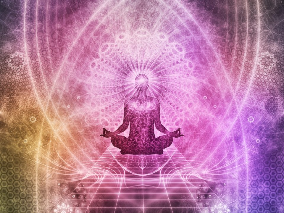 IntraMundi meditazioni 108 giorni mandala