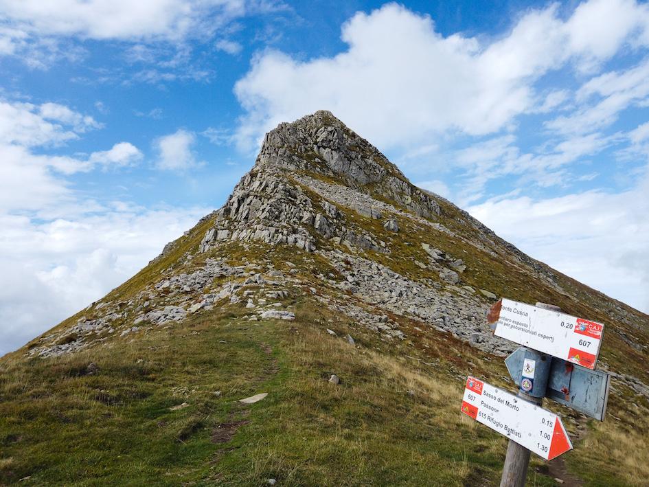 Monte Cusna Intramundi