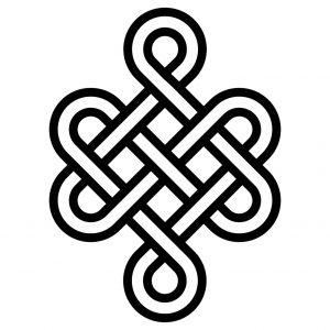karma simbolo intramundi