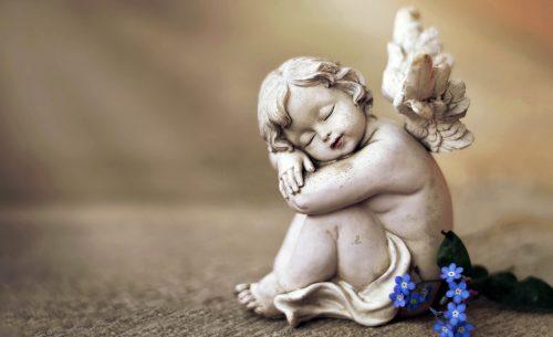 lutto perinatale intramundi