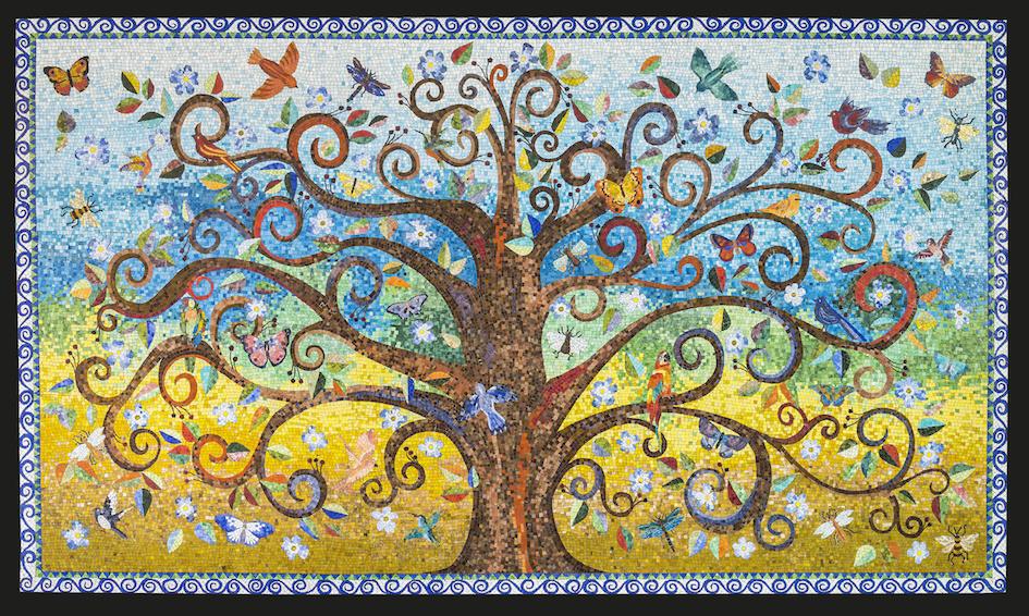mosaico intramundi