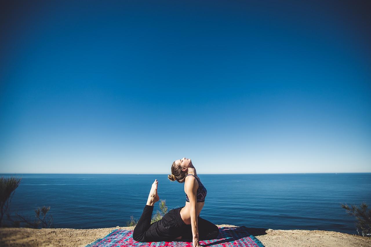 Yoga intramundi