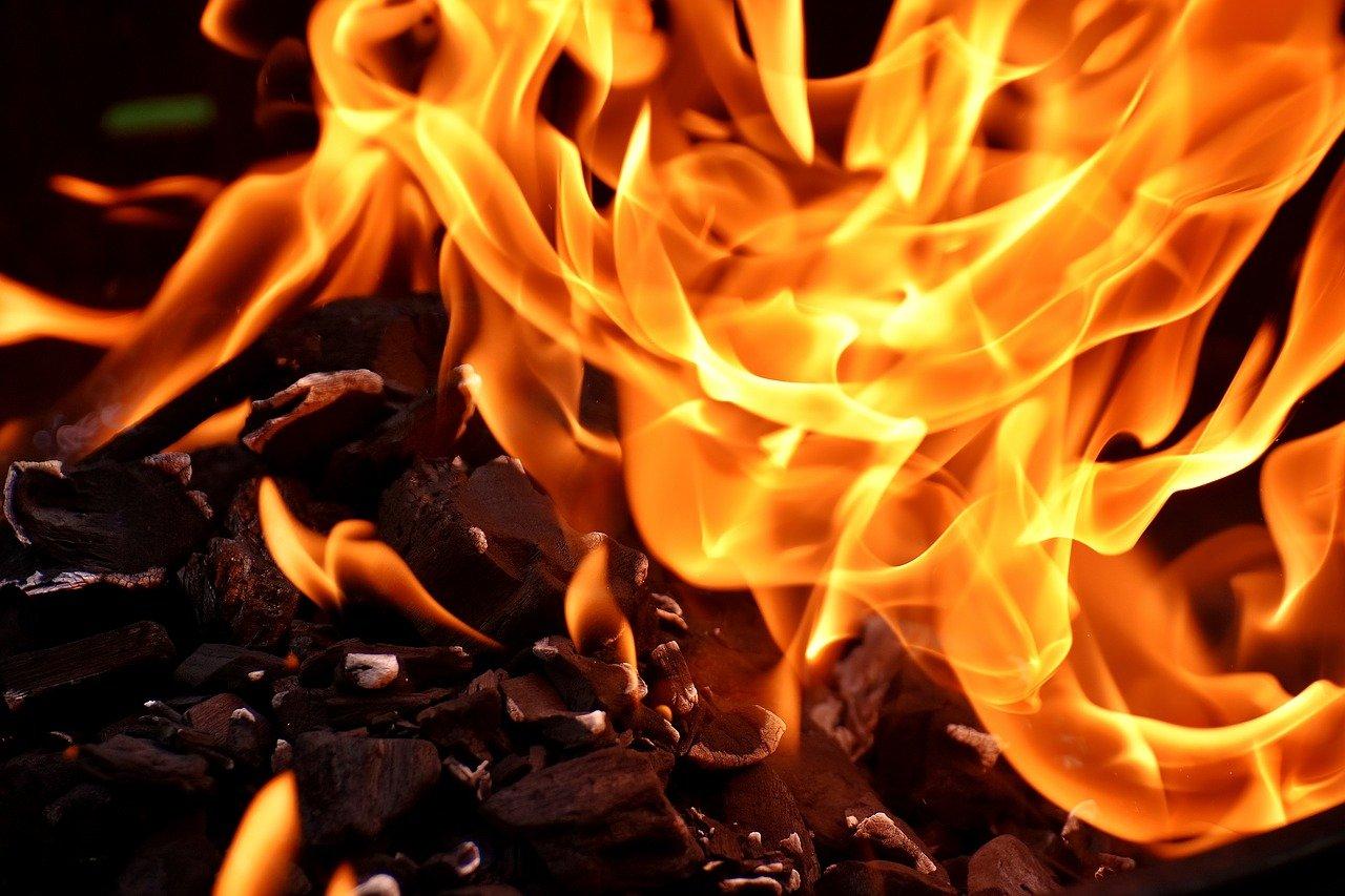 fuoco intramundi