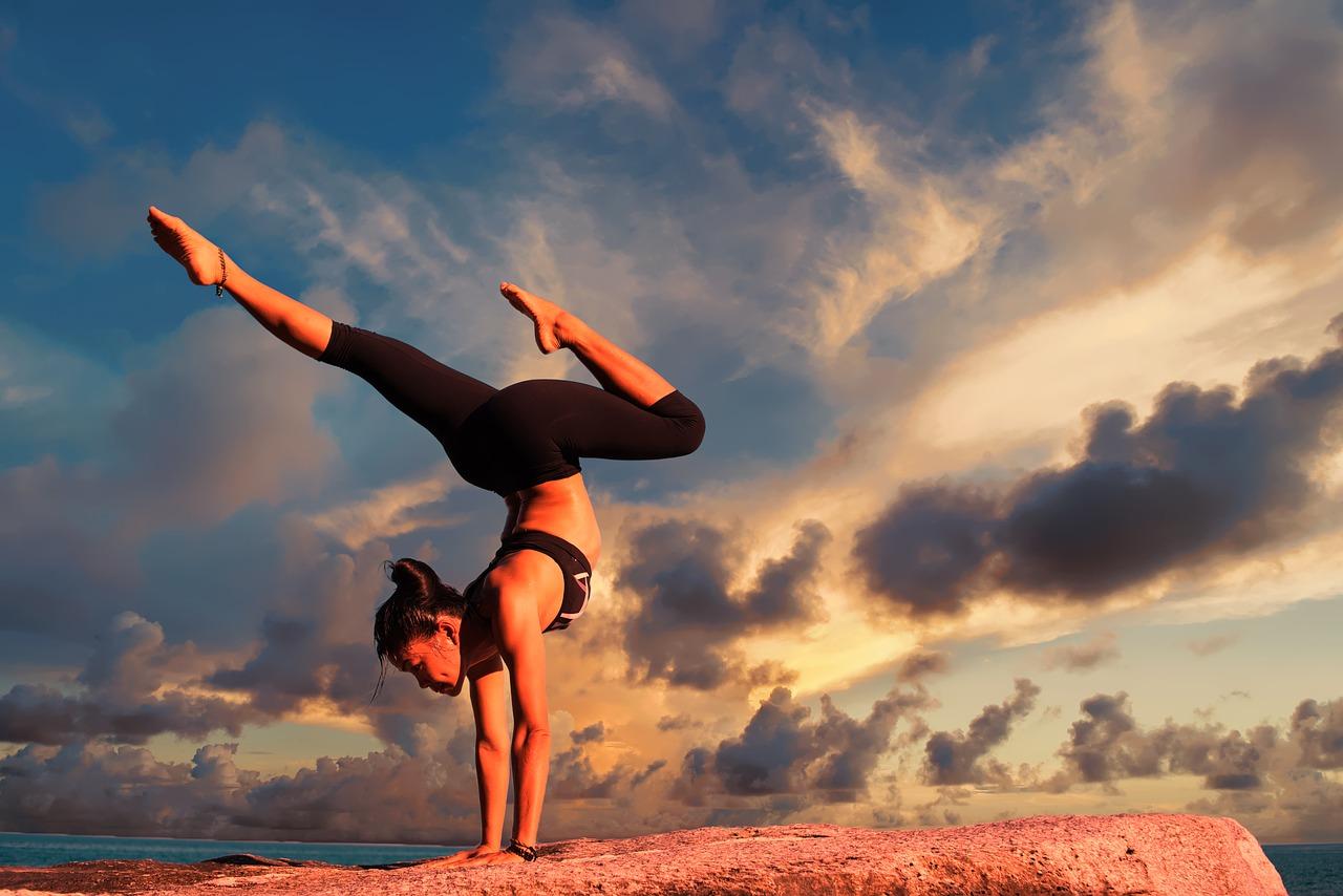 Ayurveda e Yoga intramundi